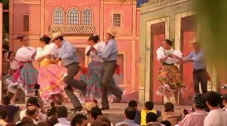 Folk Music in La Paz